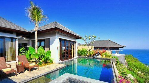 巴厘岛悦榕庄度假村
