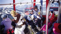 惠斯勒四季度假酒店滑雪体验