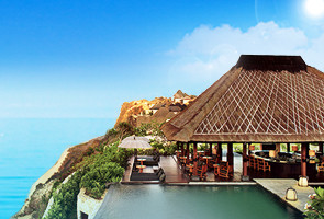 巴厘岛尊享避世假期