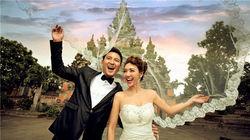 巴厘岛-婚纱拍摄