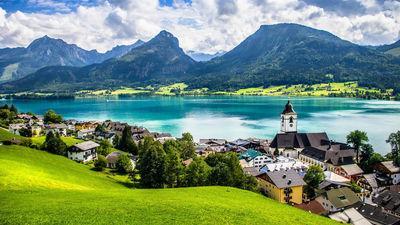 欧洲风景全景图片搜索