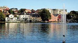 斯塔万格Stavanger