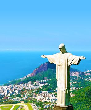 南美世界奇迹