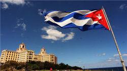 旗帜鲜明 社会主义古巴