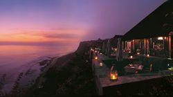 巴厘岛宝格丽·日落