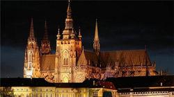 看尽繁华一千年-布拉格城堡