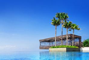 发现巴厘岛