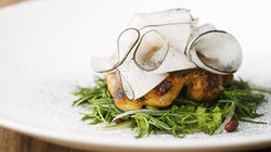 全球最佳餐厅 享墨西哥创新料理