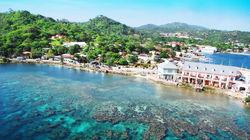 罗阿坦岛Roatan-洪都拉斯Honduras
