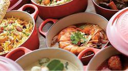 砂锅菜餐厅