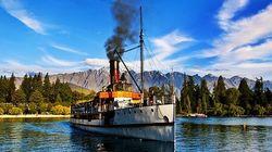 TSS厄恩斯劳号蒸汽船