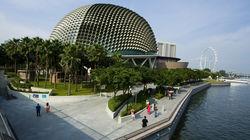 滨海艺术中心