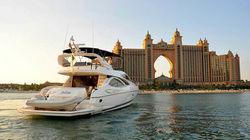私人游艇游迪拜