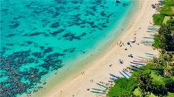 私人海滩独享奢华度假