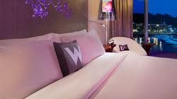 新加坡W酒店
