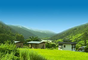 净不丹 快乐王国