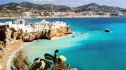 欧洲度假胜地--阳光海岸
