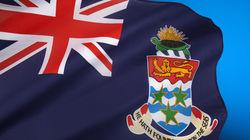 乔治城George Town·开曼群岛Cayman Islands