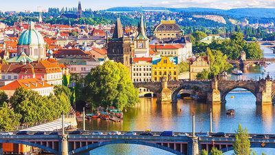 布拉格之春