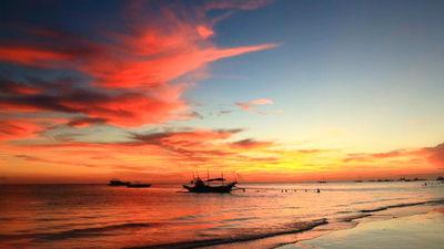 Beach @Boracay