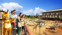 六福庄度假村