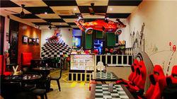 车王舒马赫最钟爱的餐厅