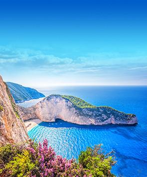 希腊天堂之地