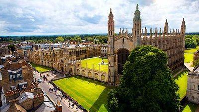 剑桥大学三一学院