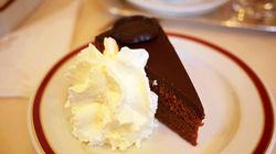 国宝萨赫蛋糕