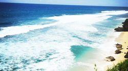 宝格丽海滩