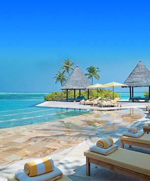 马尔代夫最美珊瑚群