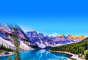 北美绝景之旅