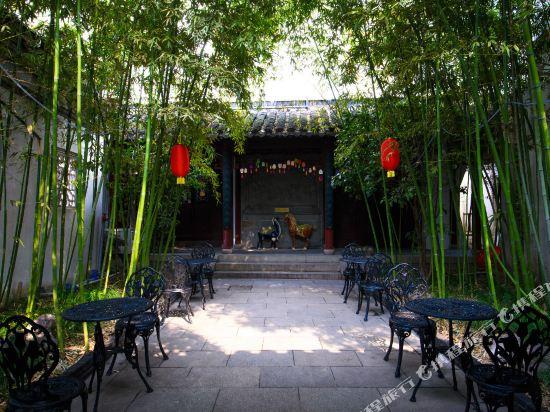 上海丝绸之路生活馆