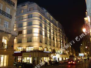 카스틸리오네 (Hotel De Castiglione Paris)