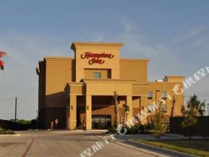 Hampton Inn Pleasanton