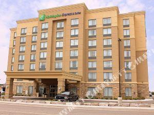 홀리데이 인 익스프레스 호텔 & 스위트 티민스(Holiday Inn Express & Suites TIMMINS)