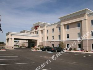 Hampton Inn Goshen, IN