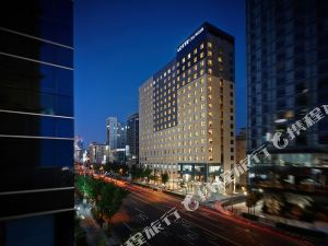 Lotte City Hotel Ulsan