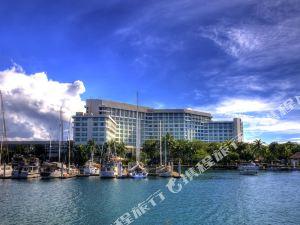 퍼시픽 수트라 호텔 (The Pacific Sutera Hotel Kota Kinabalu)