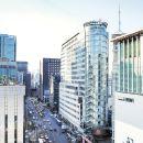 首尔明洞洛伊斯酒店(Loisir Hotel Seoul Myeongdong)