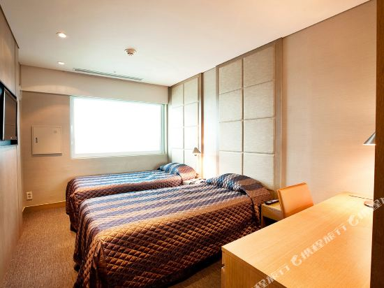 Incheon Airport Transit Hotel Terminal 1 50 off booking Ctrip