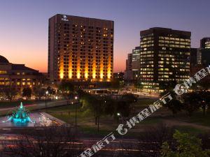 힐튼 애들레이드 호텔 (Hilton Adelaide hotel)