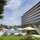 冲绳北谷希尔顿度假酒店(Hilton Okinawa Chatan Resort Okinawa)