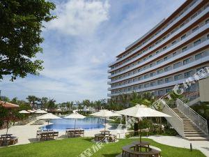 힐튼 오키나와 자탄 리조트 (Hilton Okinawa Chatan Resort Okinawa)