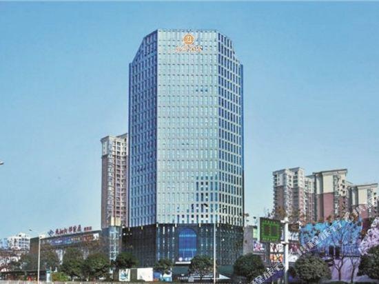 Ji Hotel  Wuhan Guanggu Software Park