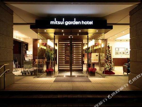 ... Mitsui Garden Hotel Shiodome Italia Gai Review Mitsui Garden Hotel  Shiodome Italia Gai Tokyo Hotel ...