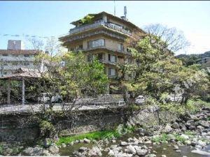 箱根河鹿莊酒店(Hotel Kajikaso Hakone) 箱根