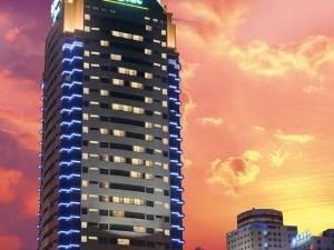 苏州茉莉花酒店图片