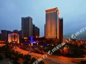 Freeland Jinglun Hotel