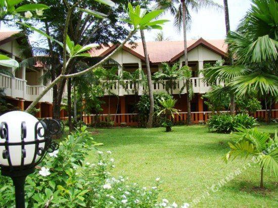 普吉岛海顿里拉瓦迪酒店(hyton leelavadee phuket)